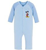 Disney Oh Boy! Mickey Mouse Coverall for Infants