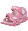 Timberland Little Kid Riverquest Sandal,Pink/White