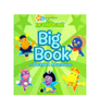 Big Book of Backyard Adventures Nick Jr. the Backyardigans