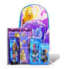 Kids Stationery Supplies and Gift Baskets for Kids with Hannah Montana Back to School Supply Set