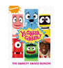 Yo Gabba Gabba The Dancey Dance Bunch DVD for kids
